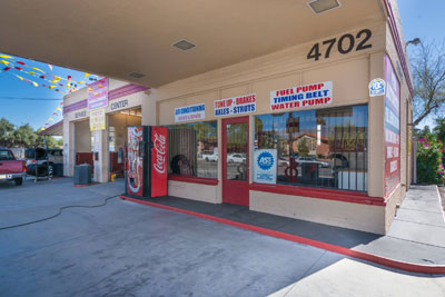 Pima Automotive & Tires | 520-325-3505 | 4702 E Pima St, Tucson AZ 85712
